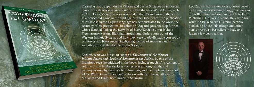 illuminati vaticano