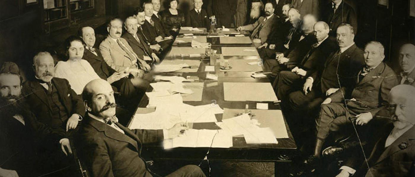 Información Prohibida: Judíos planificaron la guerra nazi y el Holocausto