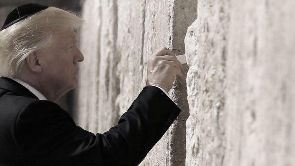 tercer templo jerusalén