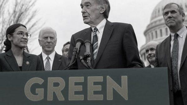 nuevo tratado verde