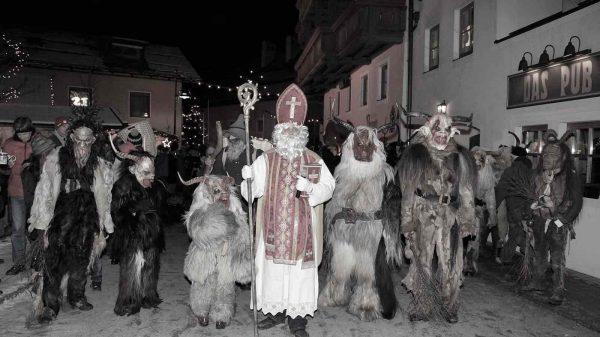 lado siniestro de la navidad