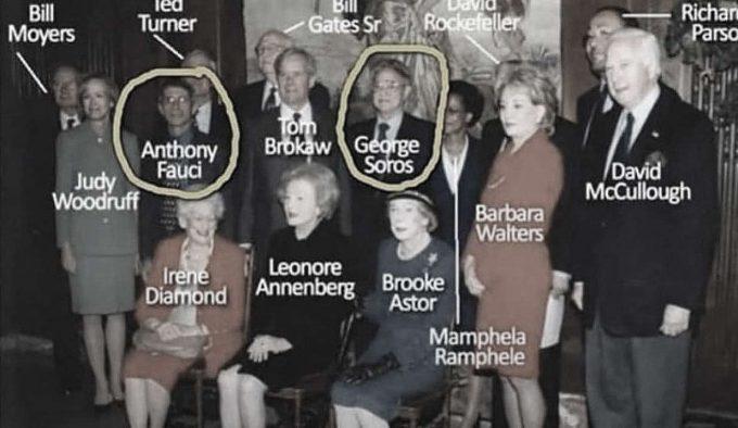 """Bill Gates """"prophezeit"""" globale Katastrophen des Bioterrorismus, diese werden von den anglo-amerikanischen Eliten herbeigeführt"""
