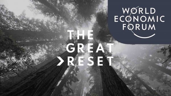 Reseteo Económico Global en 2021