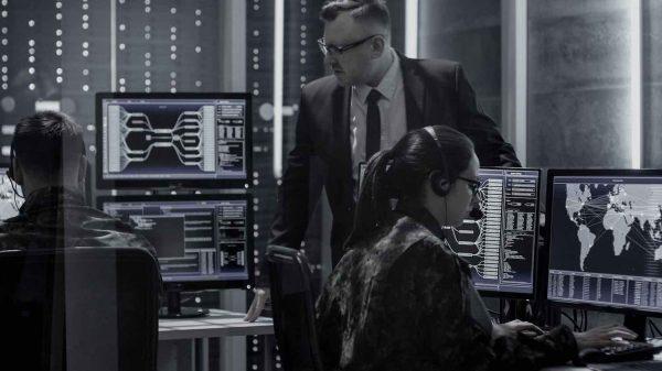 guerra cibernética cia