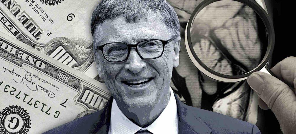 Los guardianes del periodismo de Bill Gates
