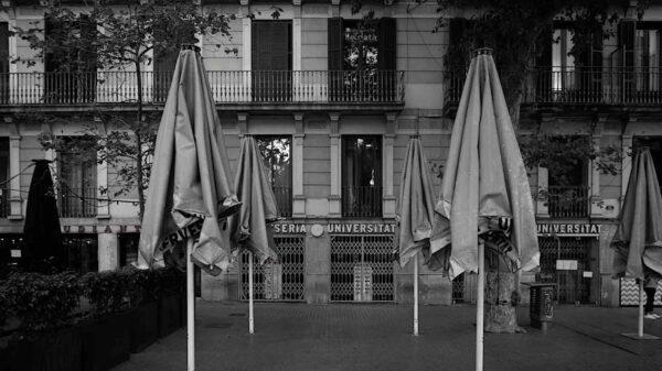 Comunidad de Madrid estudia pedir al Gobierno que declare el toque de queda