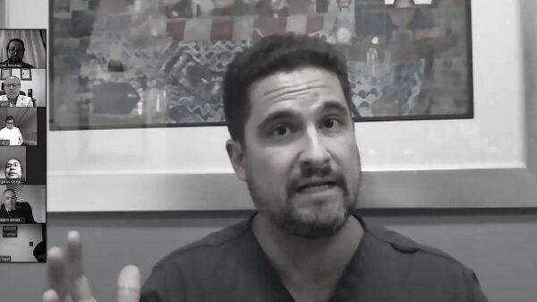 COMUSAV: Más de 3000 médicos documentan más de 10000 casos de Covid que se han curado con dióxido de cloro