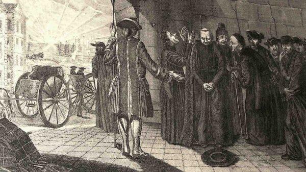 Cómo los jesuitas asistieron a la monarquía británica para hacerse con el control de la América española