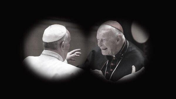 Ponen en evidencia las mentiras e hipocresía del jesuita Papa Francisco sobre la pedofilia