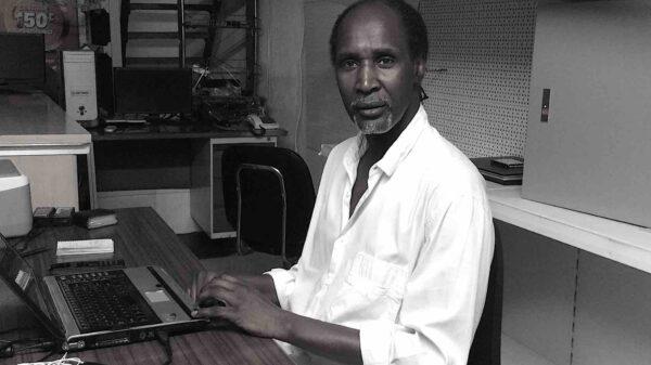 Dr. Birame Boye: Contaminación Electromagnética ambiental