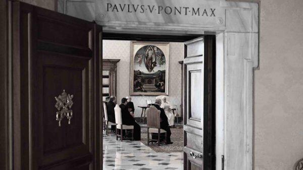 Los Rockefeller y los Rothschild refrendan alianza con el Vaticano jesuita para impulsar el Gran Reseteo