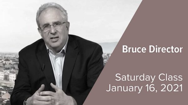 Bruce Director on LaRouche's Economics