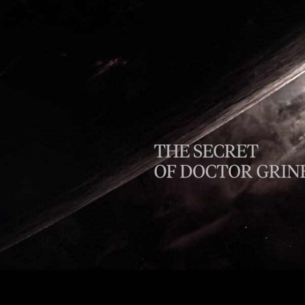 El secreto del doctor Grinberg [Documental]