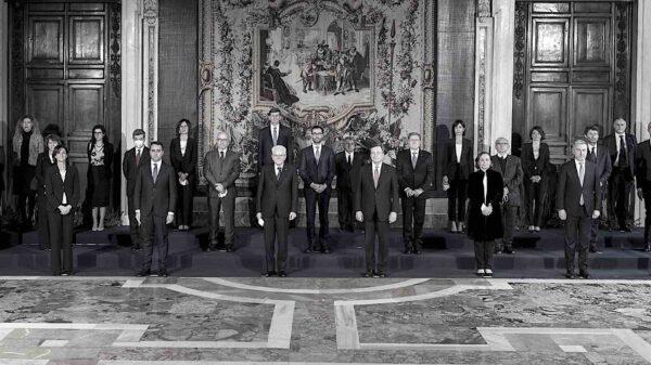Nuevo gobierno en Italia. ¿Por quién repica la campanilla?