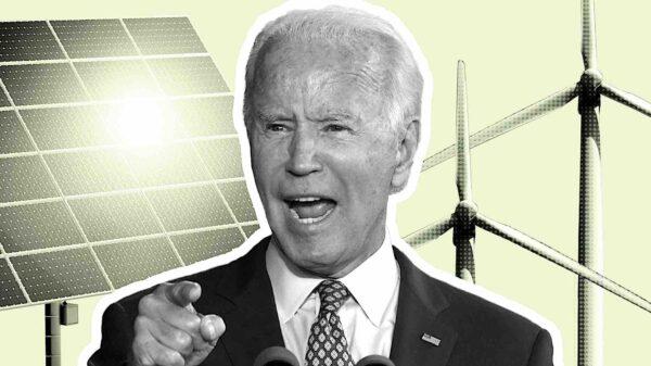 Biden firma una orden ejecutiva para hacer frente a la 'crisis climática' en EEUU y el extranjero