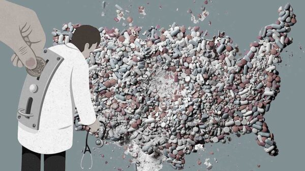 En Occidente 'está prohibido curarse y decir la verdad', denuncian premios Nobel de Medicina y científico de élite
