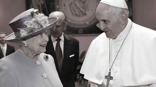 Larouche: La alianza entre los jesuitas y la nobleza negra anglo-veneciana, y su ciencia genocida