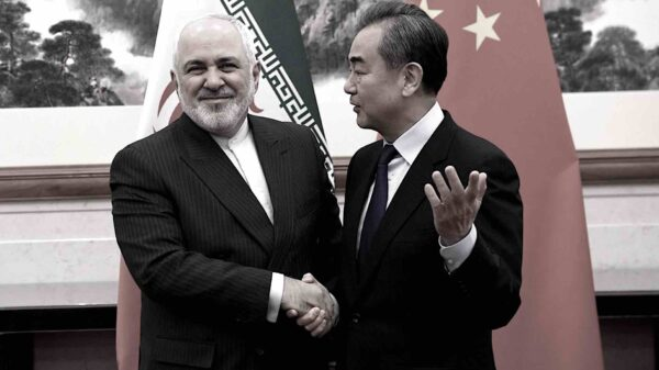 Líderes de Oriente Medio se asocian con China, pues la consideran más fiable que EEUU