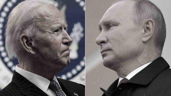 EIR: Biden desata la guerra financiera contra Rusia