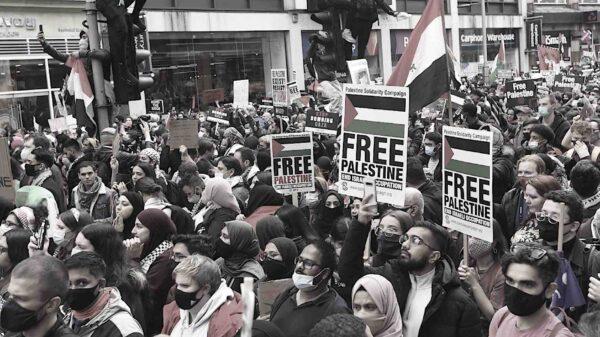 Las 'cuatro palestinas' engendradas por Israel