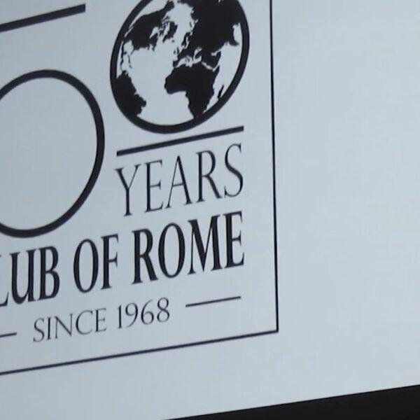 El Club de Roma, la agenda de despoblación mundial y la farsa del calentamiento global 'provocado por el hombre'