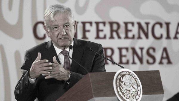 AMLO sobre el FMI: 'Ya no son ellos los que dictan la agenda del gobierno de México'
