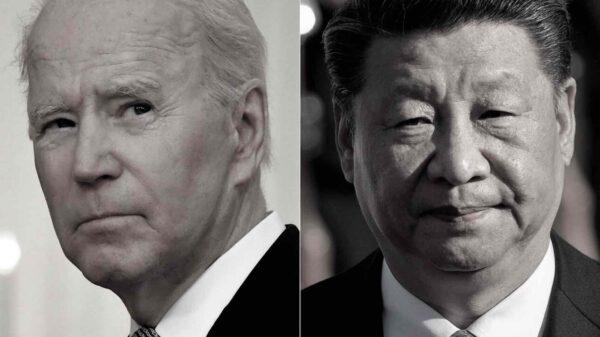 Biden promueve el axioma anglo-veneciano de despoblación contra el modelo florentino de crecimiento impulsado por Xi