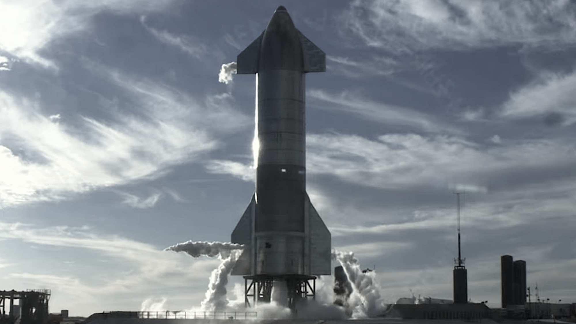 Rusia advierte: EEUU podría desplegar armas nucleares en Marte