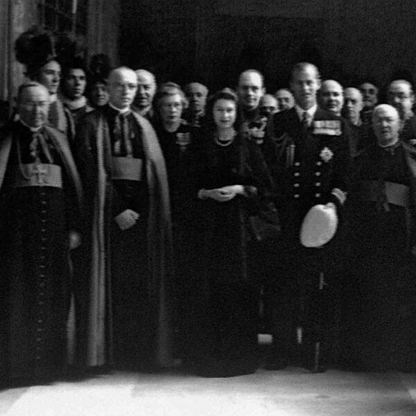 Cómo Gran Bretaña cayó en manos de la nobleza negra veneciana que también controla al Vaticano y a las élites judías