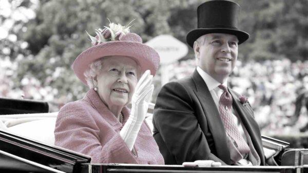 La policía británica abandona la investigación por agresión sexual contra el príncipe Andrés y Jeffrey Epstein