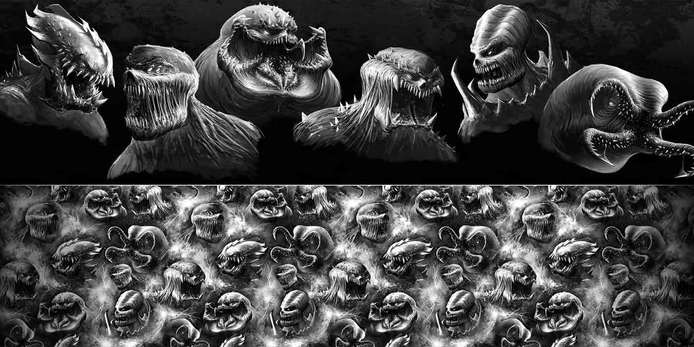 Arcontes: Los parásitos extraterrestres del mal que controlan la Tierra