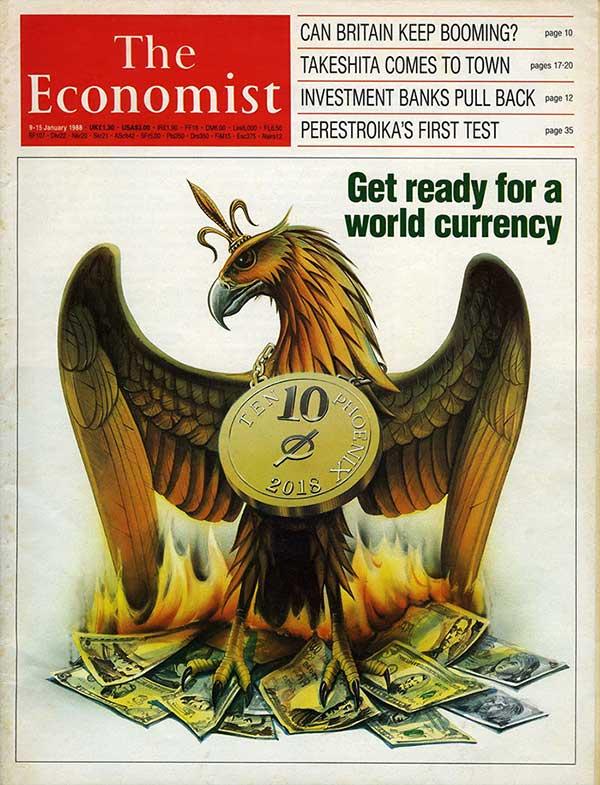 economist 1988